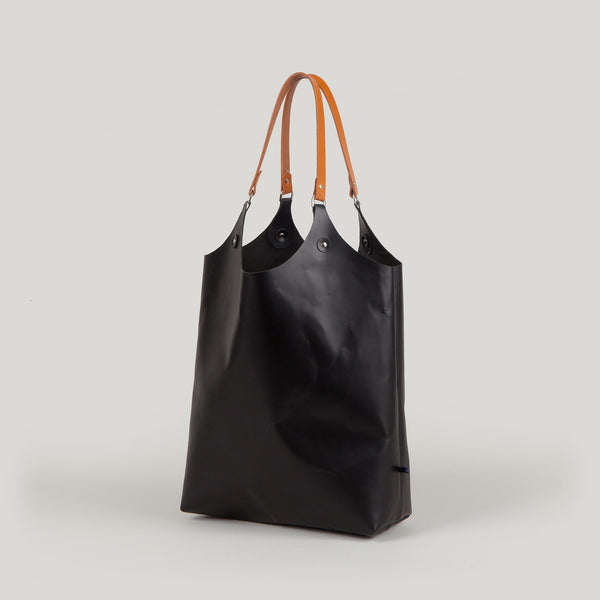 MARY Tote Bag <br/> Black