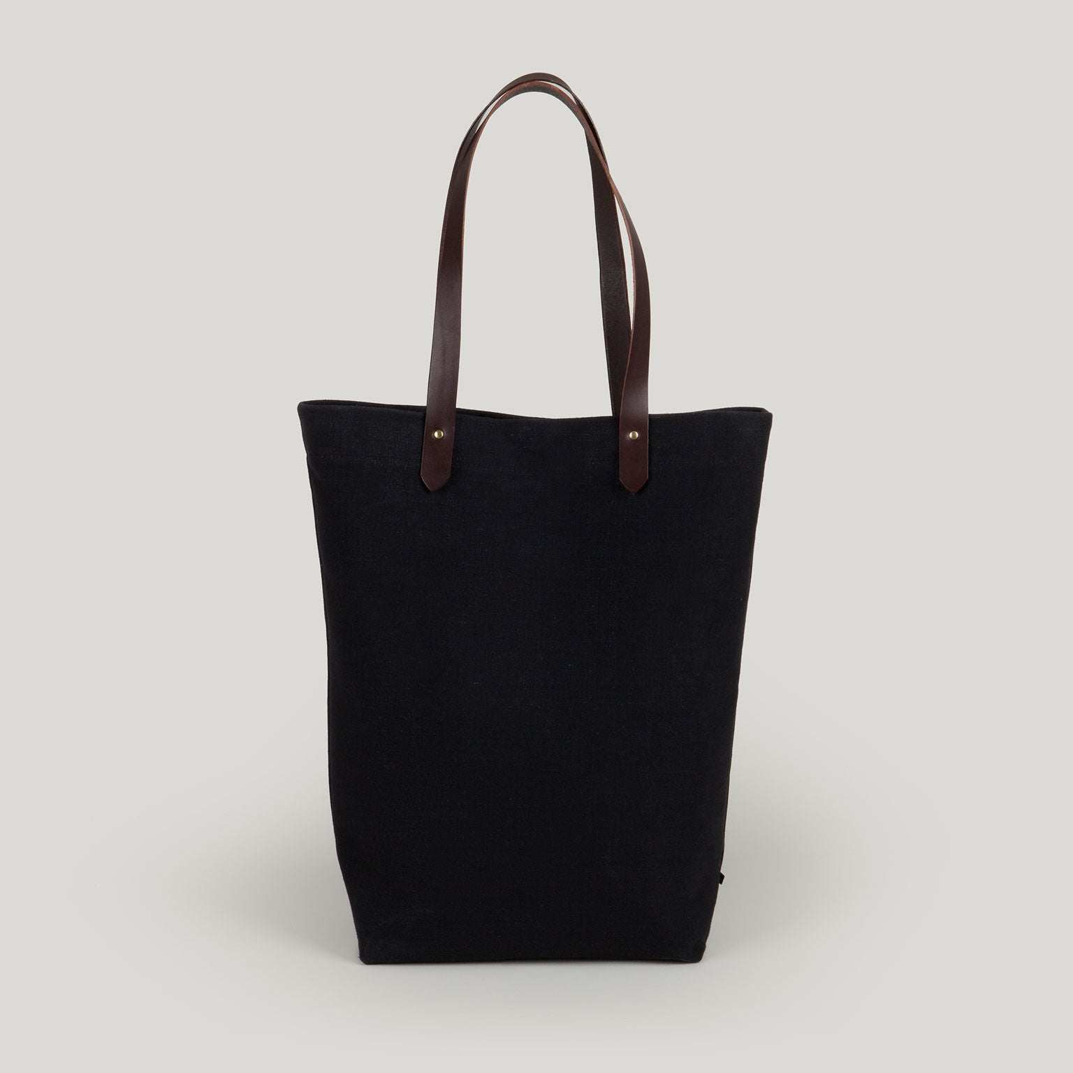 KITTY tote - black