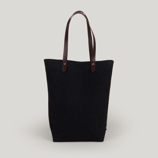 KITTY Tote Bag <br/> Black