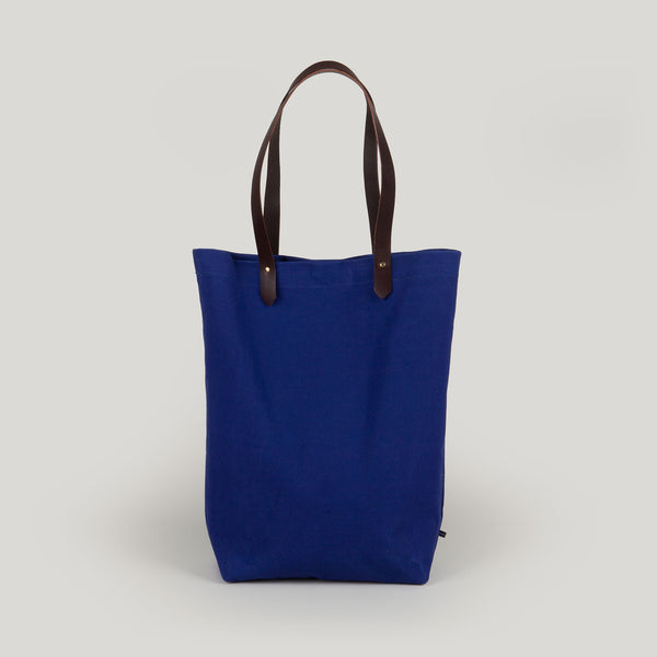 KITTY <br/> Tote Bag <br/> Azure