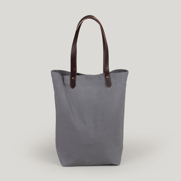 KITTY <br/> Tote Bag <br/> Grey