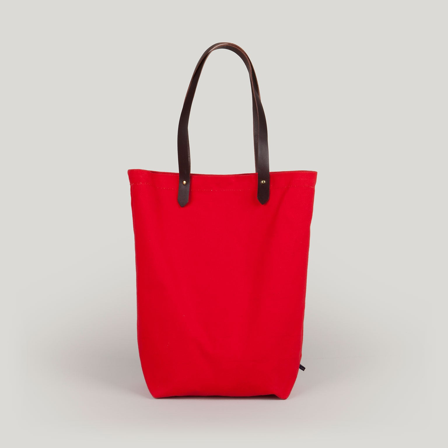 KITTY tote - red