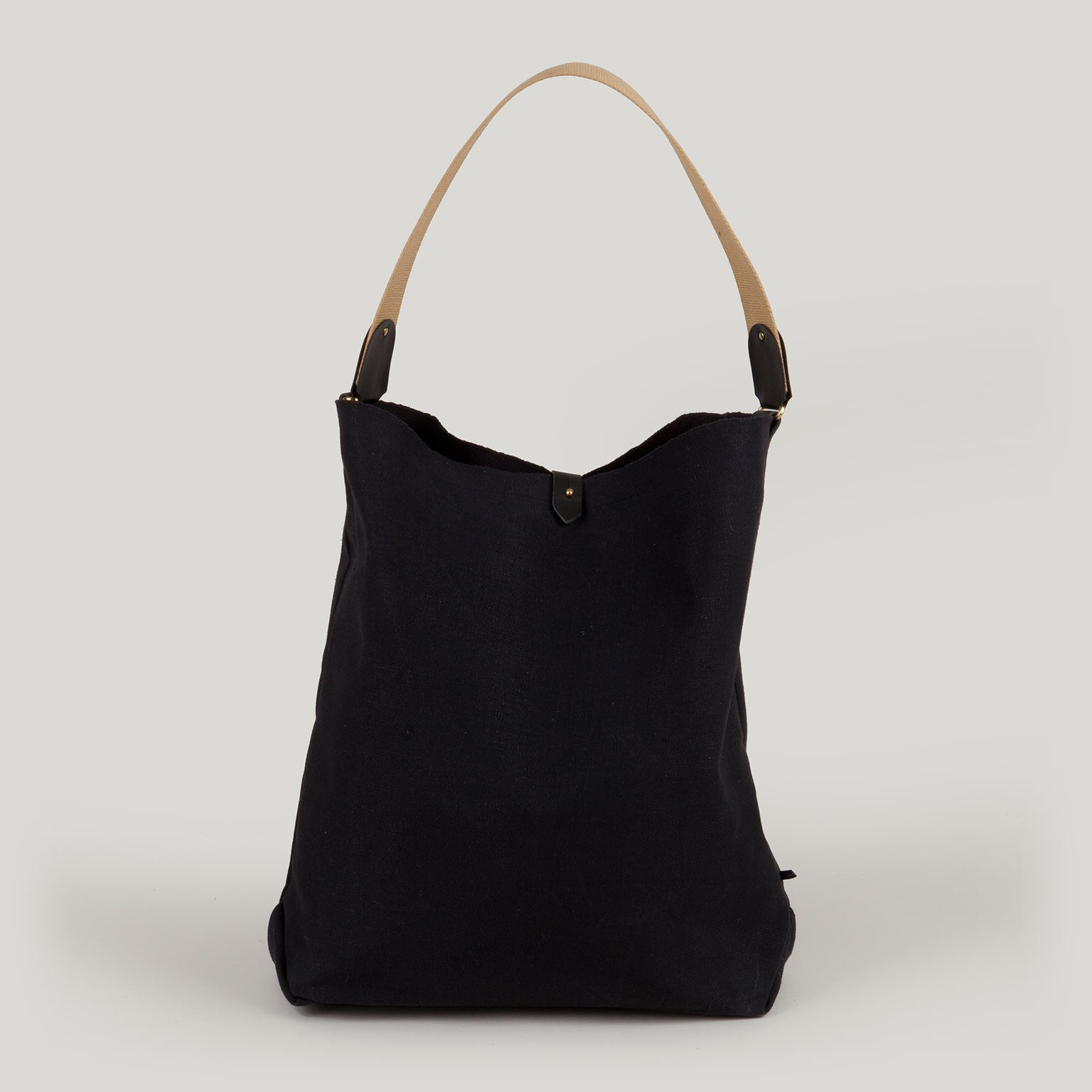 SCARLETT Tote Bag <br/> Black