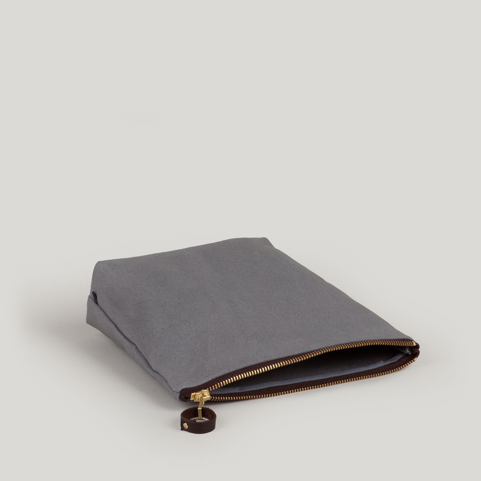 STELLA Purse <br/> Grey