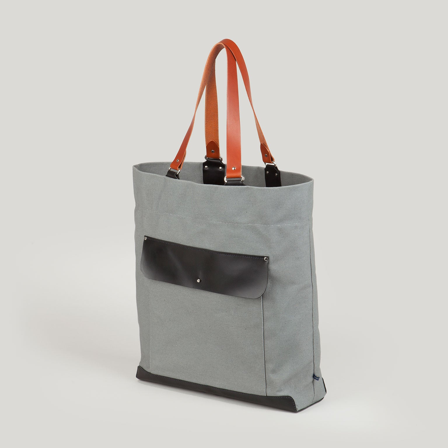 CODY  <br/> Tote Bag <br/> Grey