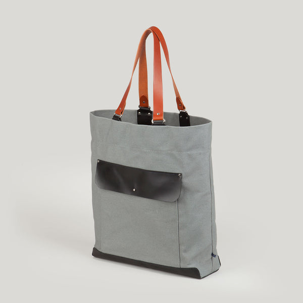 CODY Tote Bag <br/> Grey