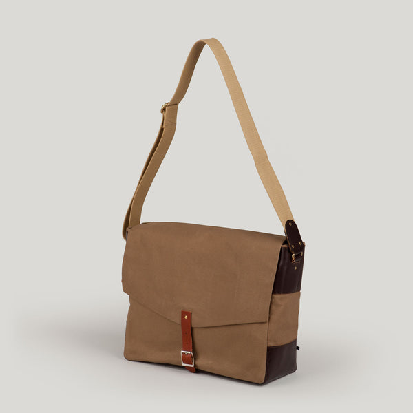 HARRY Satchel <br/> Camel