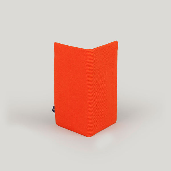 Travel Wallet - orange