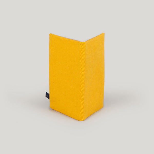 Travel Wallet - yellow