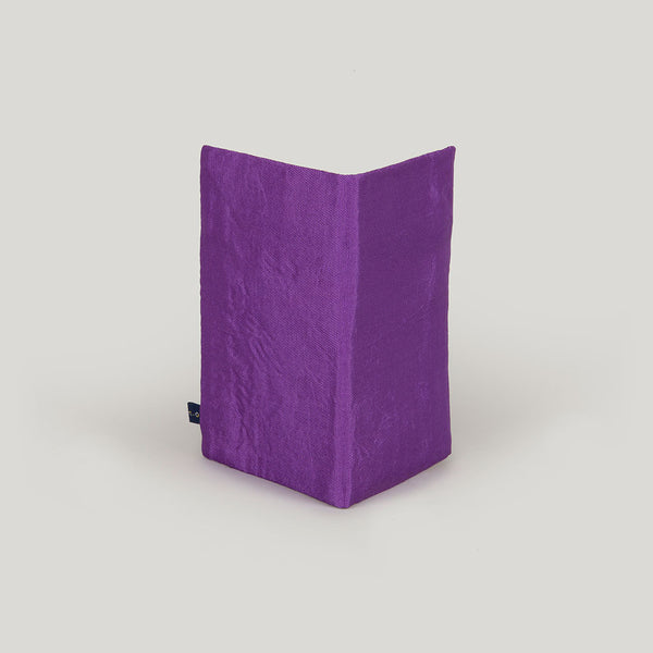 Travel Wallet - purple