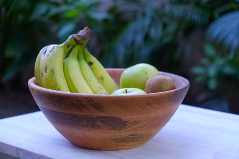 Handicraft Wooden Bowl