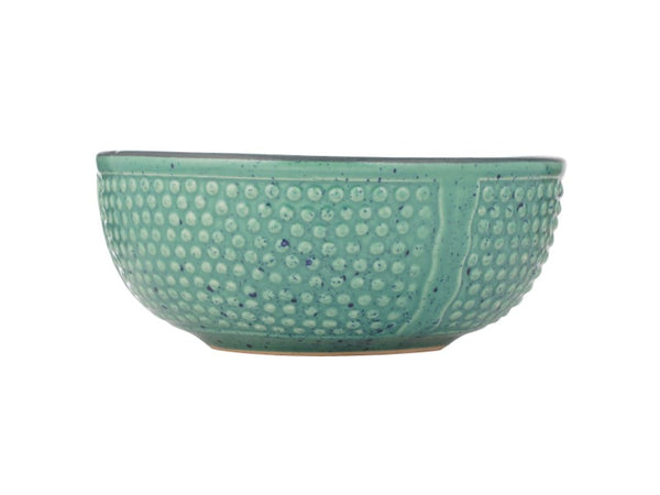 Ergonomic Food Serving Bowl - Artisanal Creations