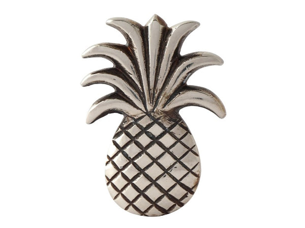 Set of 4 Pineapple Knobs or Pulls - Artisanal Creations