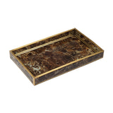 Marbled Decorative Tray