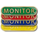 Monitor Bar Badge