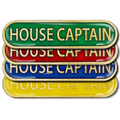 House Captain Bar Badge