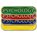 Psychology Bar Badge