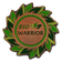 Eco Warrior Badge