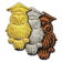 Wise Owl Badge