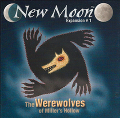 Werewolves of Miller's Hollow - New Moon