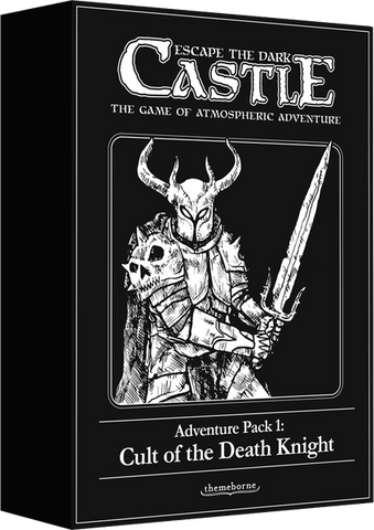 Escape the Dark Castle - Cult of the Death Knight