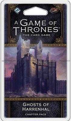 GOT LCG (2nd Ed): Pack 12 - Ghosts of Harrenhal