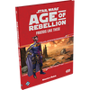Star Wars: RPG - Age of Rebellion - Adventures - Friends Like This