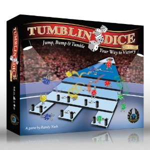Tumblin' Dice (2017 Ed.)