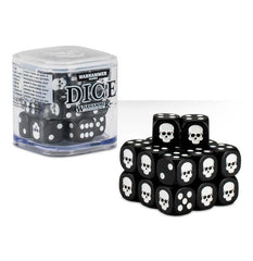 Citadel: 12mm Dice Set