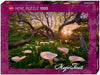 Jigsaw Puzzle: HEYE - Magic Forests Calla Clearing (1000 Pieces)