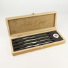 Artis Opus: Brush Set - S Series