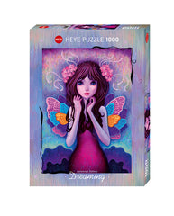 Jigsaw Puzzle: HEYE - Morning Wings (1000 Pieces)