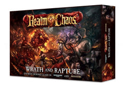WH Realm of Chaos: Wrath and Rapture