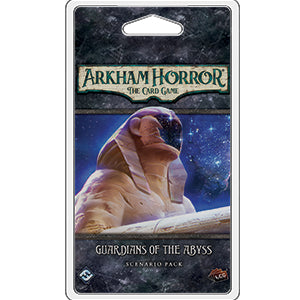 AH LCG - Pack 26: Guardians of the Abyss
