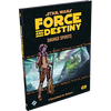 Star Wars: RPG - Force and Destiny - Supplements - Savage Spirits