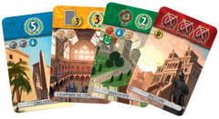 7 Wonders Duel - Boardgame Space - 4