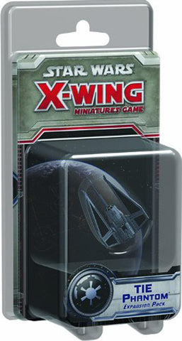 Star Wars: X-Wing - TIE Phantom (Imperial)