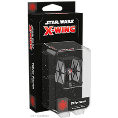 Star Wars: X-Wing (2nd Ed) - TIE/sf Fighter (Imperial)