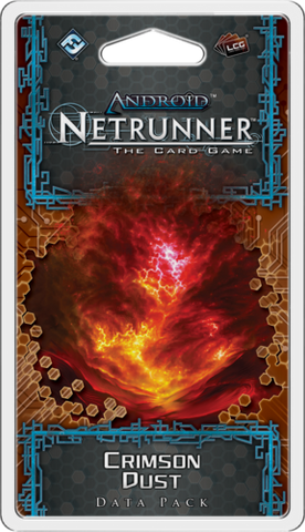AN LCG: Pack 47 - Crimson Dust