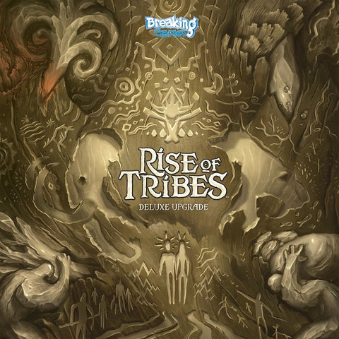 Rise of Tribes (Deluxe Upgrade Box)