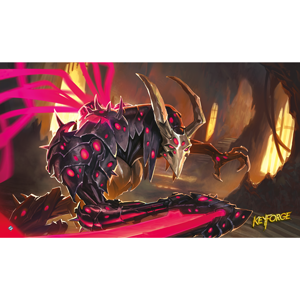 KeyForge - Playmat - Into the Underworld