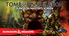 D&D RPG: Tomb of Annihilation: Campaign DM Screen