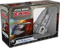 Star Wars: X-Wing - VT-49 Decimator (Imperial)