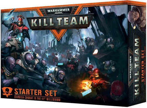 WH 40K: Kill Team - Starter Set