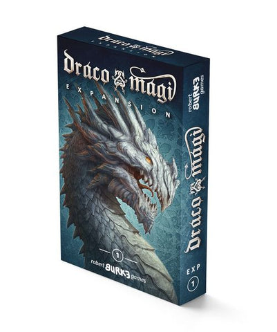 Draco Magi - Expansion 1