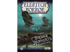 Eldritch Horror - Exp 03: Strange Remnants