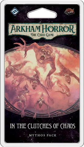 AH LCG: Pack 33 - In the Clutches of Chaos