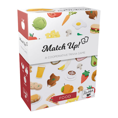 Match Up!: Food