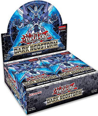 Yu-Gi-Oh! TCG: Dark Neostorm Booster (24x Display)