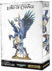 WH AoS: Daemons of Tzeentch - Lord of Change